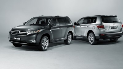 Kluger Production Moving To US In 2013