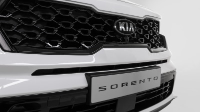 2021 Kia Sorento: prices rise by up to $3880