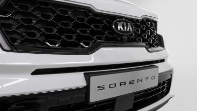 2021 Kia Sorento: prices rise by up to $3880