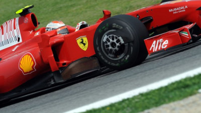 F1: Ferrari Lodges Injunction To Stop Budget Cap