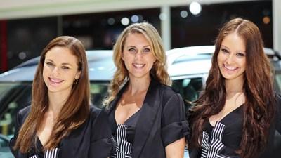 2011 Australian International Motor Show To Be Biggest Yet