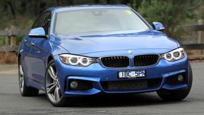 BMW 4 Series Gran Coupe Review: Australian Launch