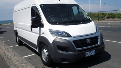 2015 Fiat Ducato And Doblo Review: Big Boxes, Easy To Drive