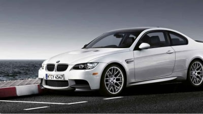 BMW Releases Carbon Fibre Aero Bits For M3 Coupe, Sedan and Convertible