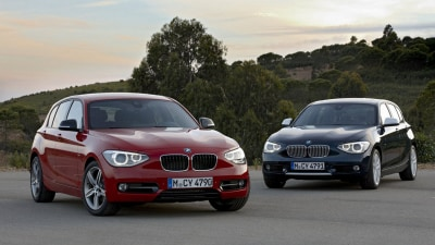 2012 BMW 1 Series On Sale In Australia
