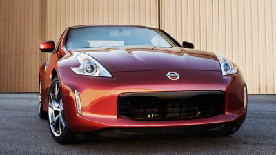 2013 Nissan 370Z On Sale In Australia From December