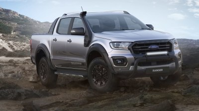 2020 Ford Ranger price and specs: Return of the Wildtrak X