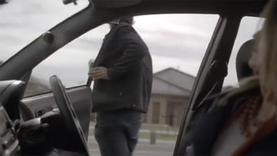 New TAC Television Commercial Aimed At Cannabis Using Drug Drivers: Video