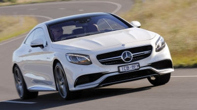 Mercedes-AMG S63 Recalled For Seatbelt Issues - Also Performax Ford F-250 F-350
