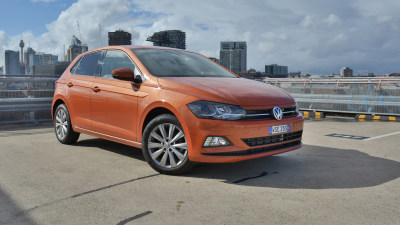 2018 Volkswagen Polo 85TSI Launch Edition new car review