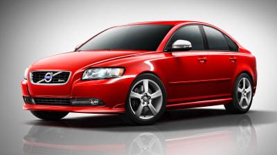 2012 Volvo S40 and V50 Updates On Sale In Australia