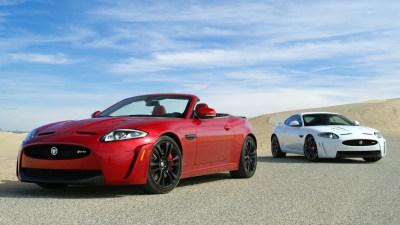 Jaguar Shelves Plans For XK Successor