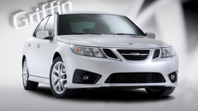 Mission Accomplished: Saab Fans Raise Funds To Save 'Last' 9-3