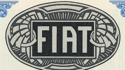PSA Peugeot Citroen To Form Alliance With Fiat Group?