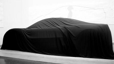 JOSS JP1 Supercar Begins To Take Shape