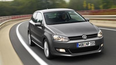 2010 Volkswagen Polo 3-Door Hatch Launched At Frankfurt