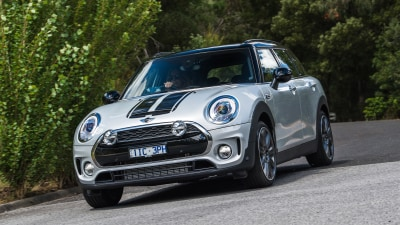 Mini Clubman 2018 range review