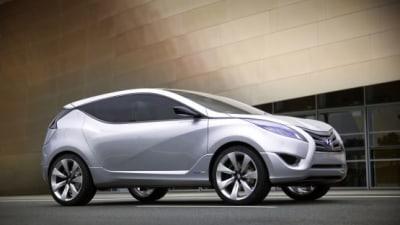 2009 Hyundai Nuvis Concept SUV Unveiled