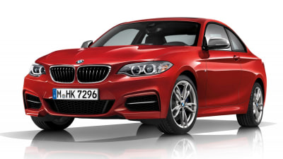2017 BMW M140i and M240i Revealed, New 6cyl Takes Performance To New Heights