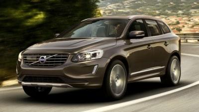 Volvo XC40 Small SUV Delayed: Report
