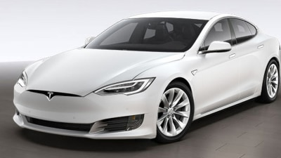 Elon Musk Hints At Greater Performance Potential From Tesla P100D Range