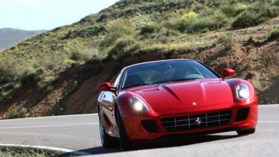 Ferrari 599 HGTE Package Now Available In Australia