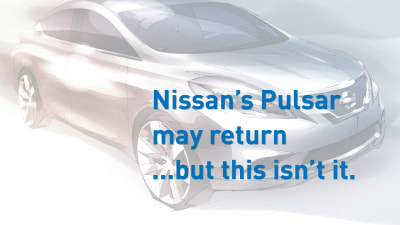 Nissan Australia Reveals New Model Plans For 2011 And Beyond
