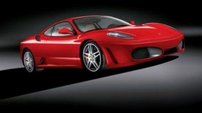 Ferrari Sales Holding Up - Job Cut Rumours Untrue