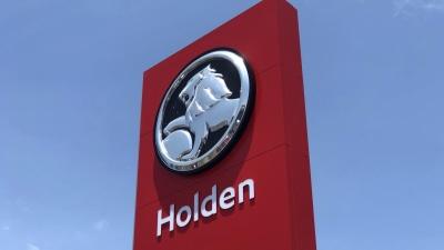 Federal Government launches Senate Inquiry into Holden shutdown