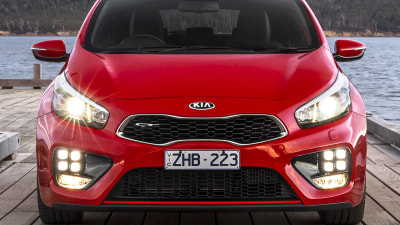More Kia Models To Get Dual-Clutch Auto From 2015: Report
