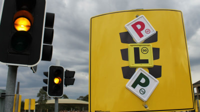 Young Drivers Recognise Road Risks, 'But, Like, You Know, Whatever'
