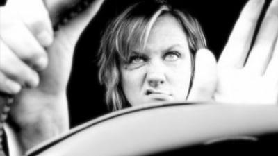 Rage Against The Motorist: AAMI
