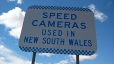 NSW To Upgrade To Digital Speed Cameras