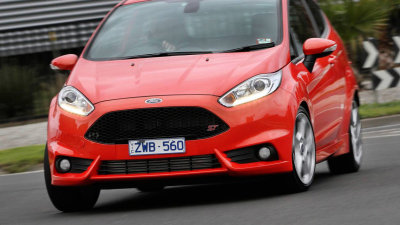 Fiesta ST: Price And Features For Ford's New Pocket Rocket