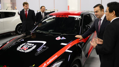 Nissan GT-R Nismo Flagship Confirmed, More Nismo Models Coming