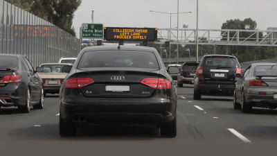 Melbourne's Citylink and EastLink Tollways To Begin Semi-Autonomous Vehicle Trials In 2017