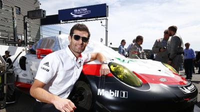 Bathurst 'not happening' for Webber