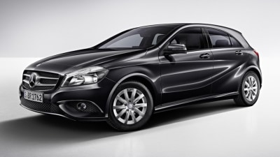 2013 Mercedes A 180 CDI BlueEfficiency: The Most Efficient Benz Ever