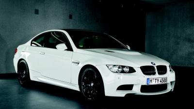 2010 BMW M3 Pure Announced For Australia