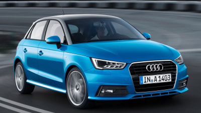 Audi A1 And Q3 For Australia: 2015 Pricing, New Engines On Board