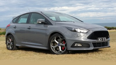 Ford Focus ST Review 2015: The Well-Mannered Rat-Pack Brat