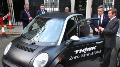 UK Government Plans Incentives For Electric Vehicle Buyers