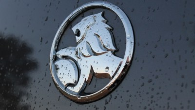 Holden Raises Prices Across The Board