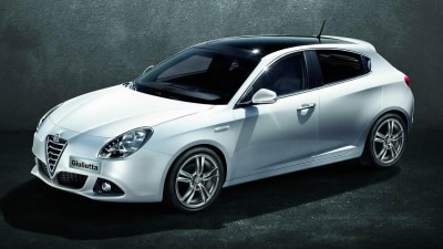 Next-Generation Alfa Romeo Giulietta And Mito Unlikely