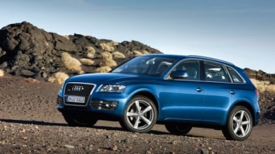 Audi Ditches Plans For Q5 Hybrid