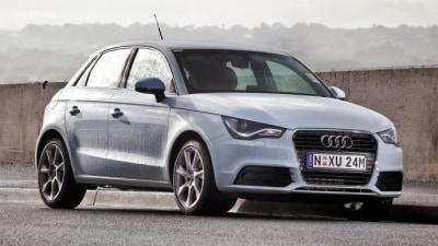 2012 Audi A1 Sportback On Sale In Australia