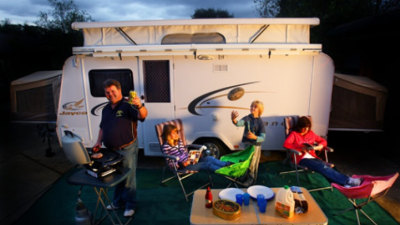 Sunday 7: Great cars for camping