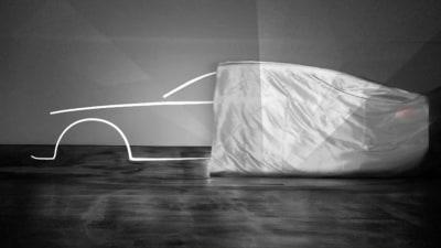 Volvo Concept Universe Teased