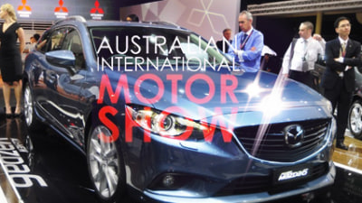 Auto Industry: Extension To MEC 'Vital' To Motor Show Future