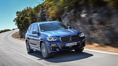 BMW X3 M40i price revealed